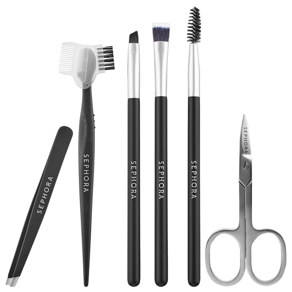 Brow: Uncomplicated Tool Set