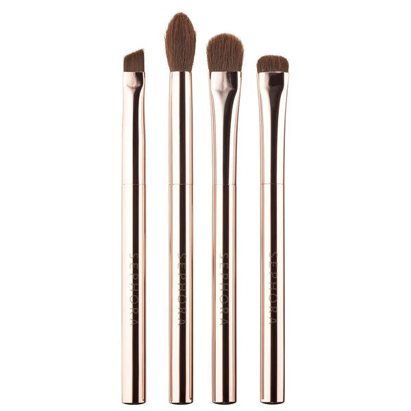 Touch Up Eye Brush Set