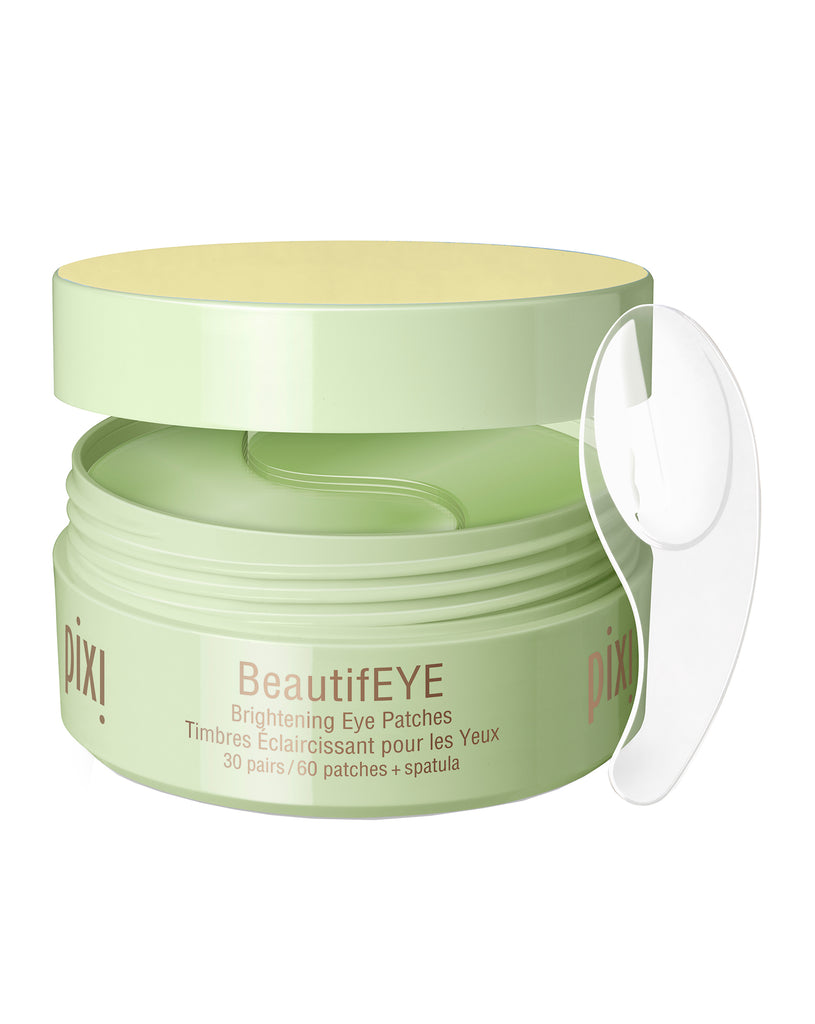 BeautifEYE Brightening Eye Patches( 60 pads )