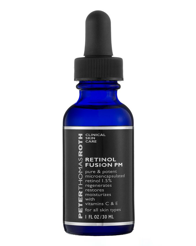 Retinol Fusion PM Treatment Serum( 30ml )