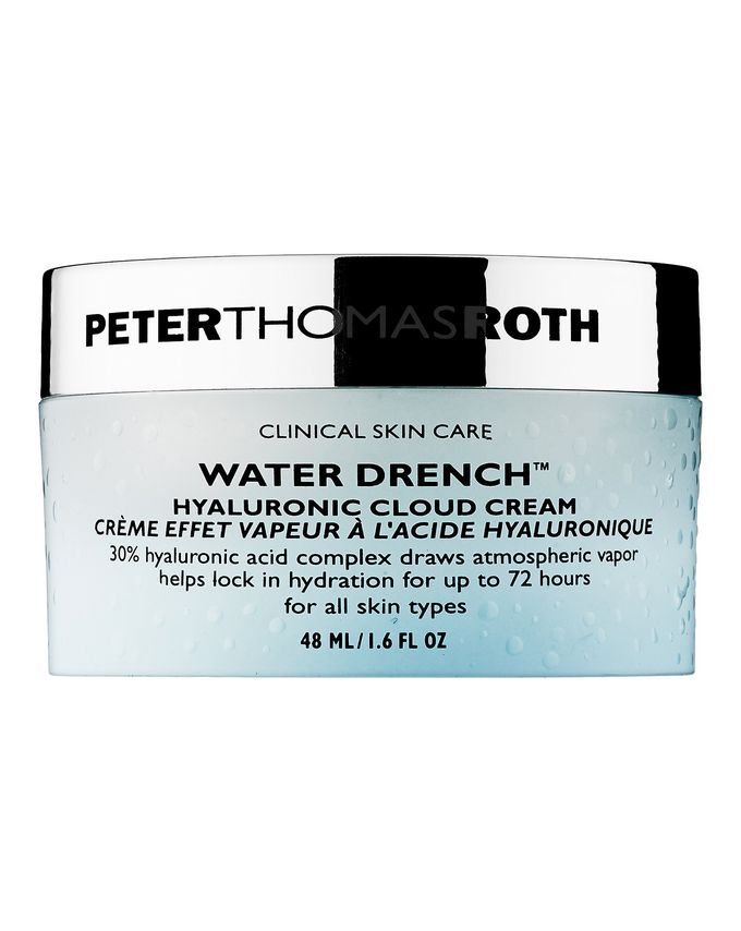 Water Drench Hyaluronic Cloud Cream( 50ml )
