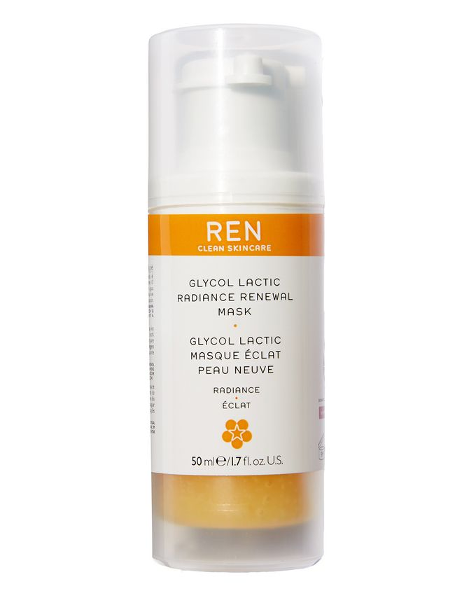 Glycol Lactic Radiance Renewal Mask( 50ml )
