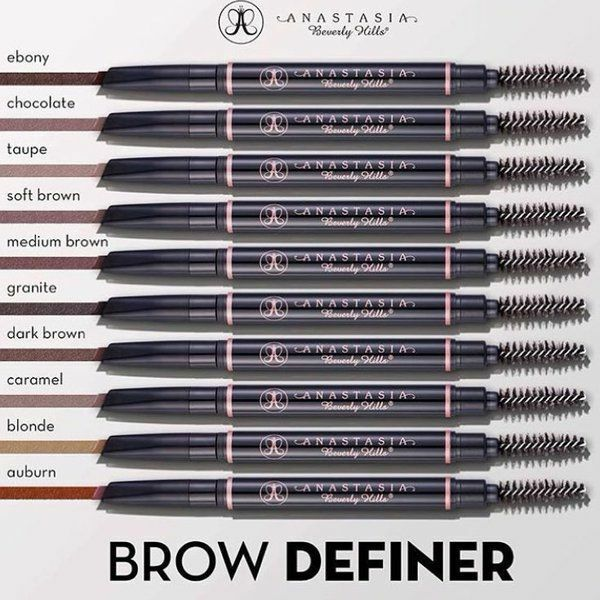 BROW KIT #2 BEST BROWS EVER