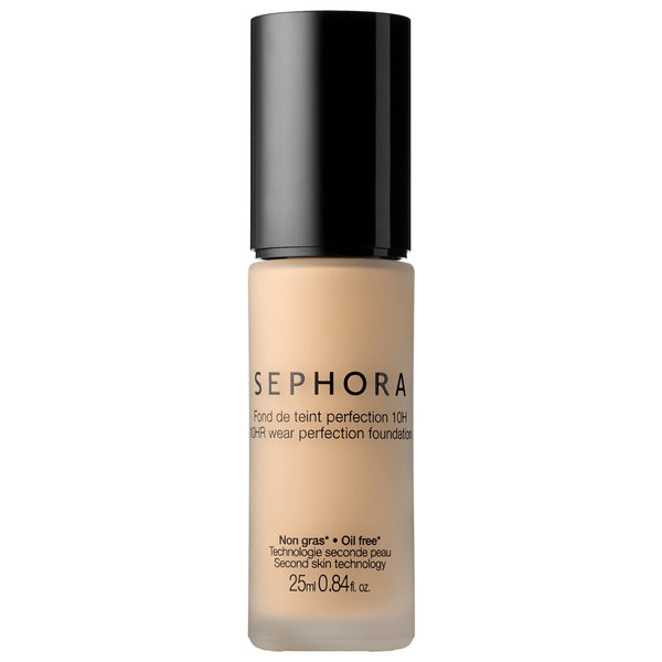 10 Hour Wear Perfection Foundation