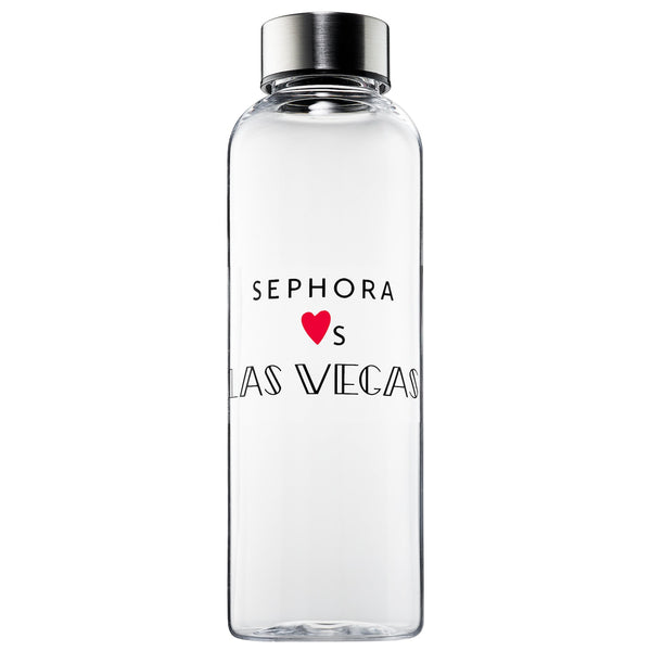 Sephora City Reusable Water Bottle