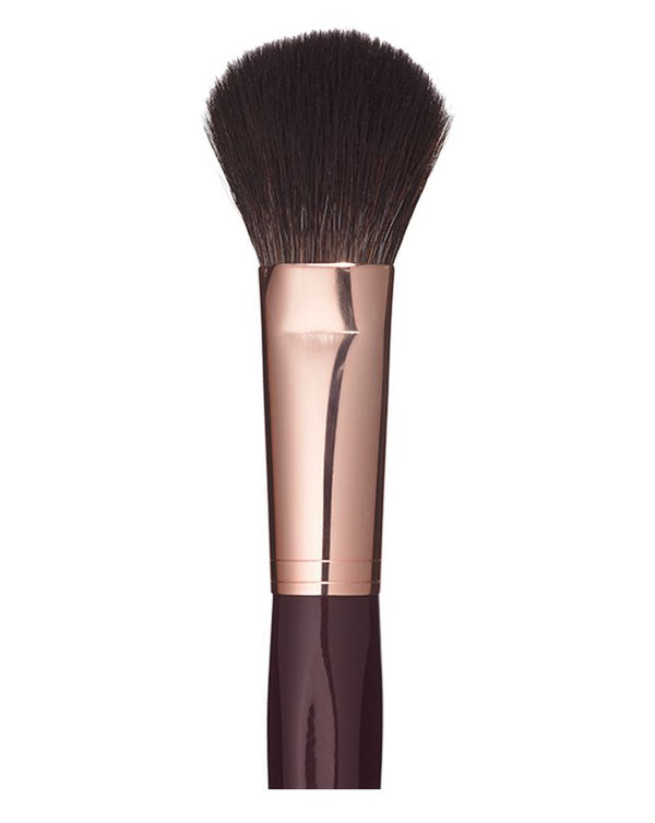 Bronzer & Blusher Brush