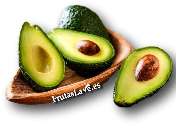 Aguacates Hass Extra - Frutas Lave