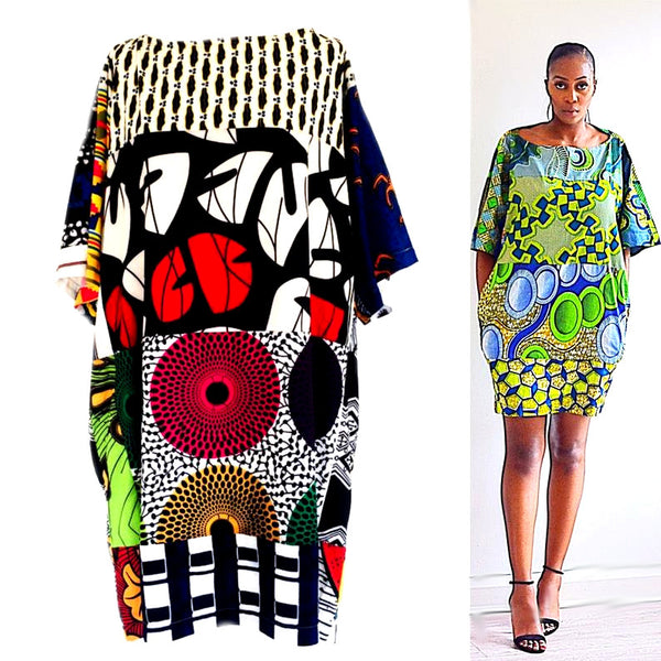 The Best African print dresses