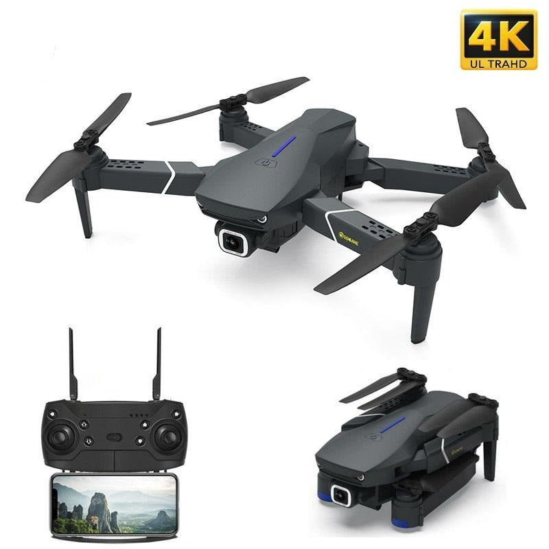 Eachine FPV Quadcopter With 4K/1080P HD Wide Angle Camera