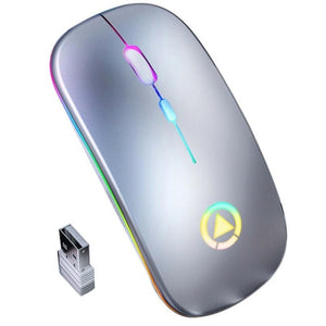 1600 DPI Silent Computer Mouse