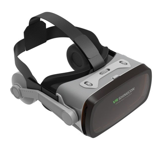 SC-G07E Casque 9.0 Virtual Reality Goggles