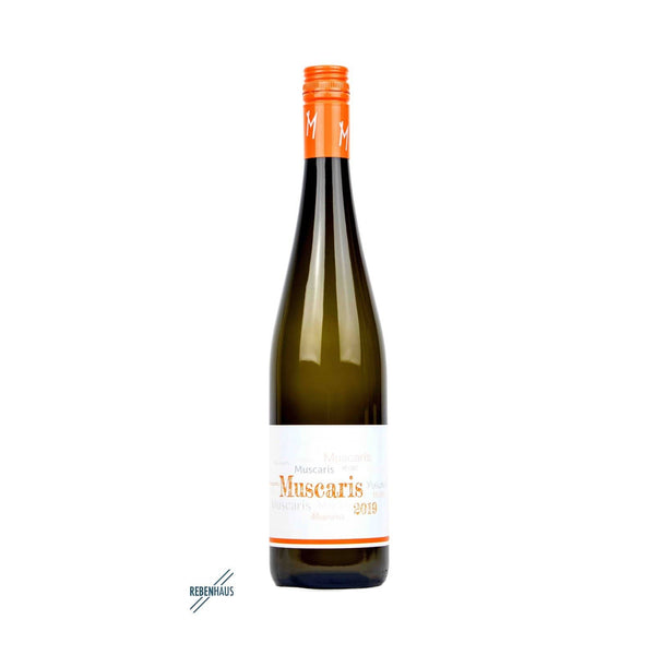 Muscaris (2019) - Weingut Mally