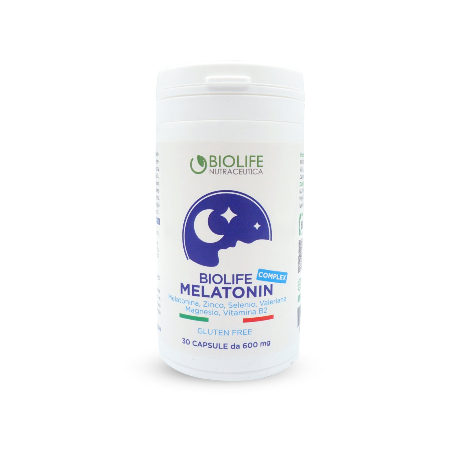 Biolife Melatonin Complex