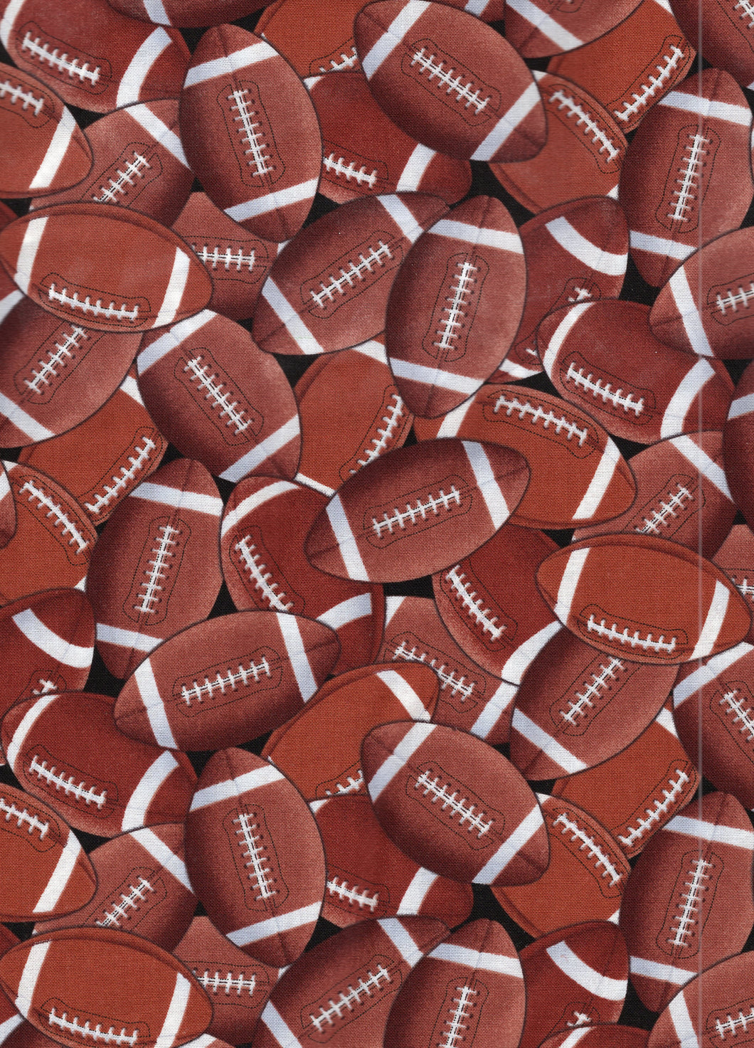 Footballs / Brown cr925