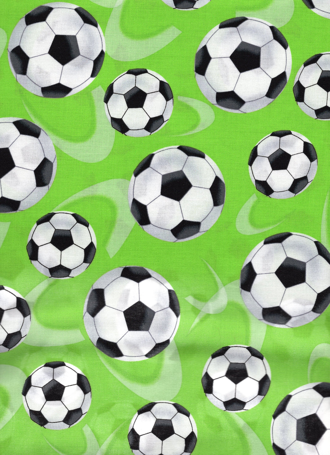 Score Soccer Balls / Bright Lime cr930
