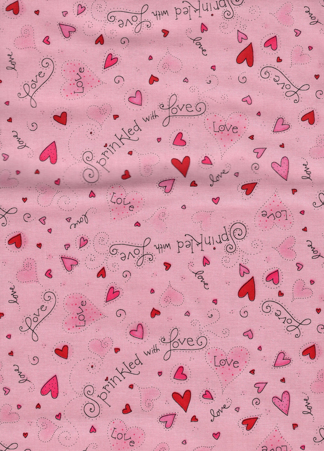 Celebrations Hearts And Love / Pink ho502