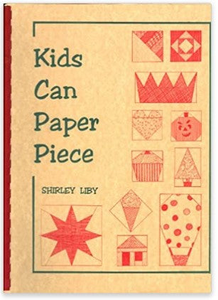 Kids Can Paper Piece b5