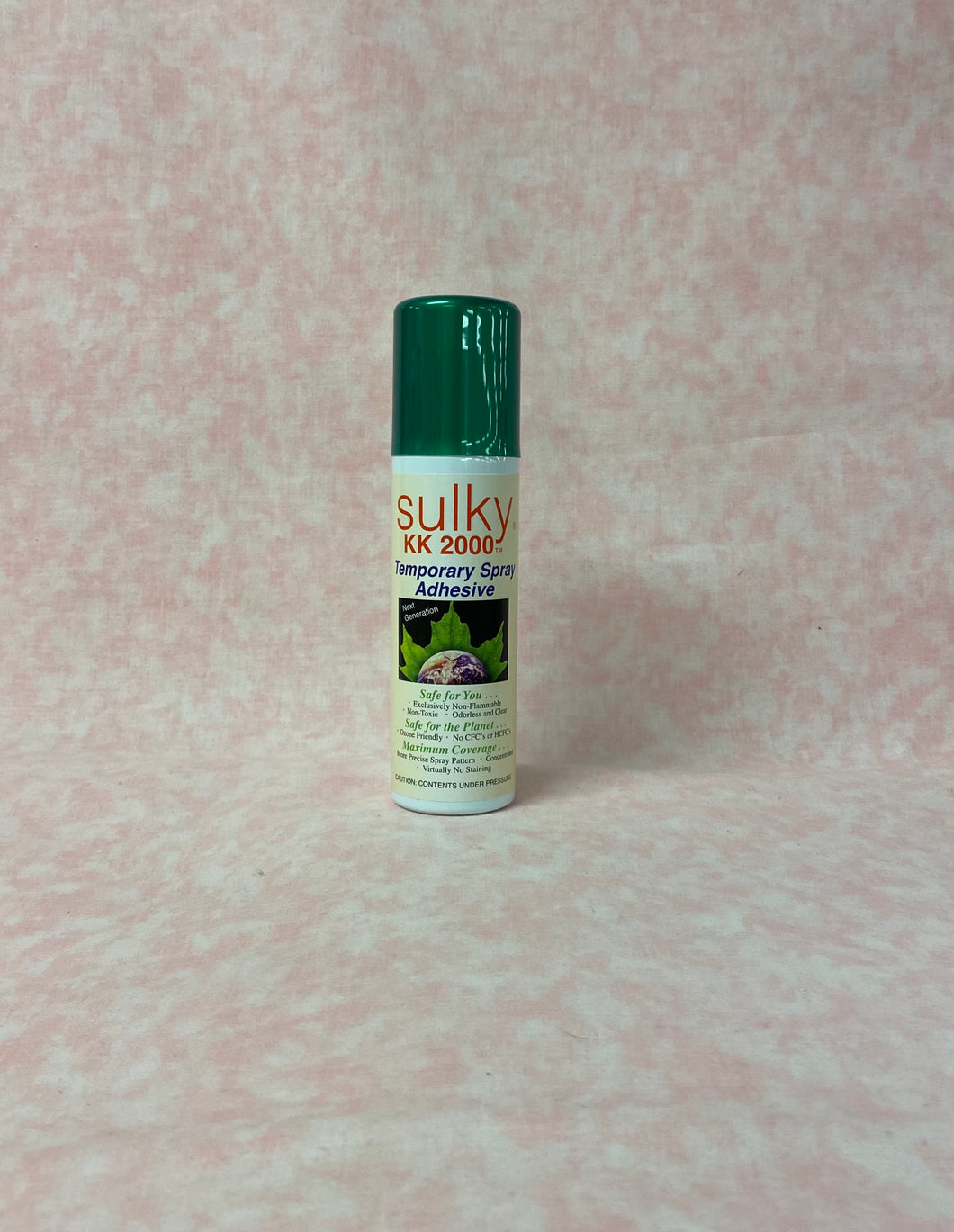 Sulky KK2000 Temporary Spray Adhesive n103