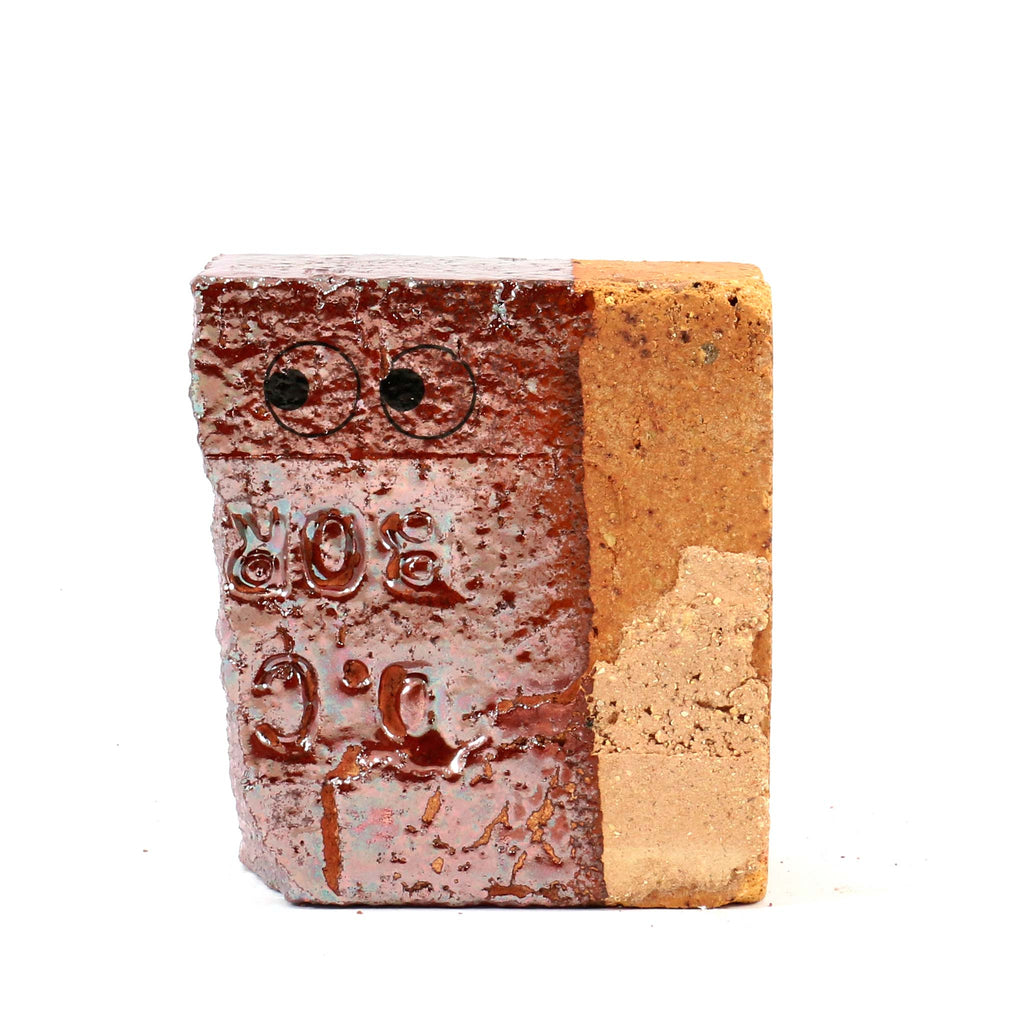 Brick Series (Ltd. edition)