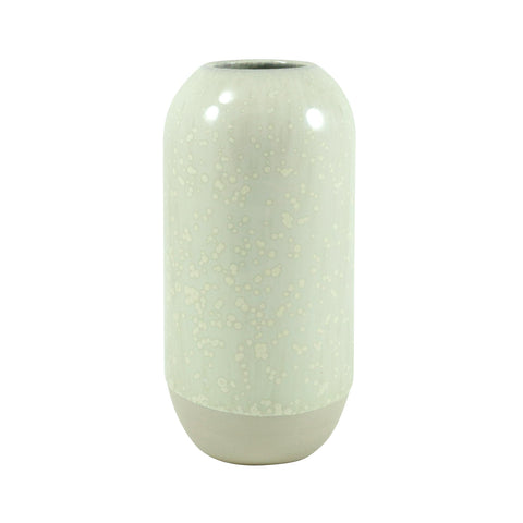 Yuki Vase White Quartz