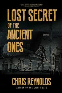 LOST SECRET OF THE ANCIENT ONES