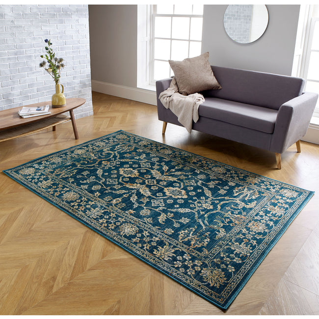 Large image of Valeria 8023F Rug 160x230 (Large)