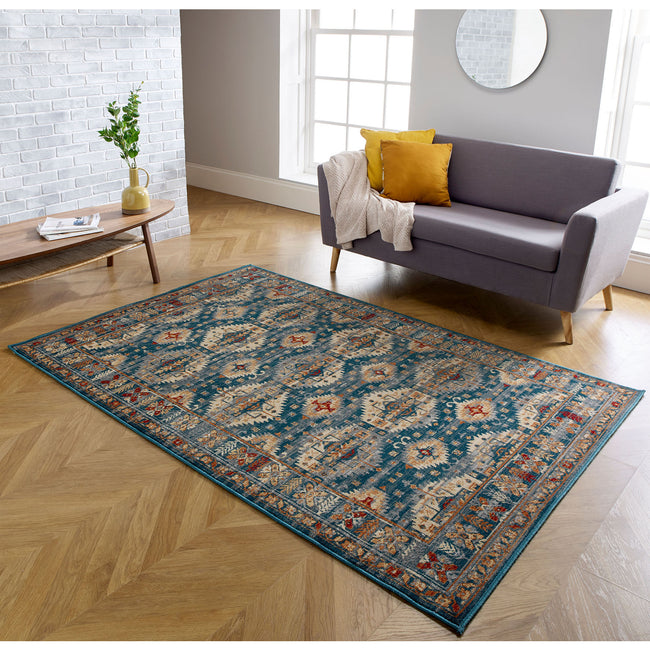 Large image of Valeria 8024F Rug 160x230 (Large)