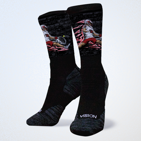blaze riorden PLL Premier Lacrosse League Socks Wings Albany