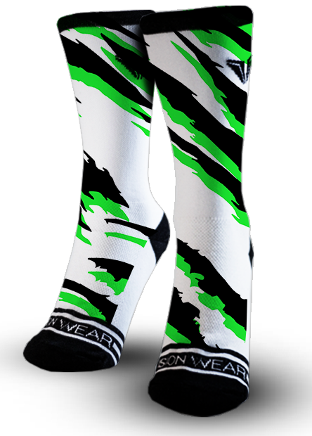 Claws | Custom Sock