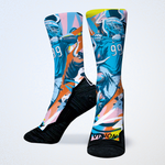 Paul Rabil PLL Premier Lacrosse League Atlas Socks