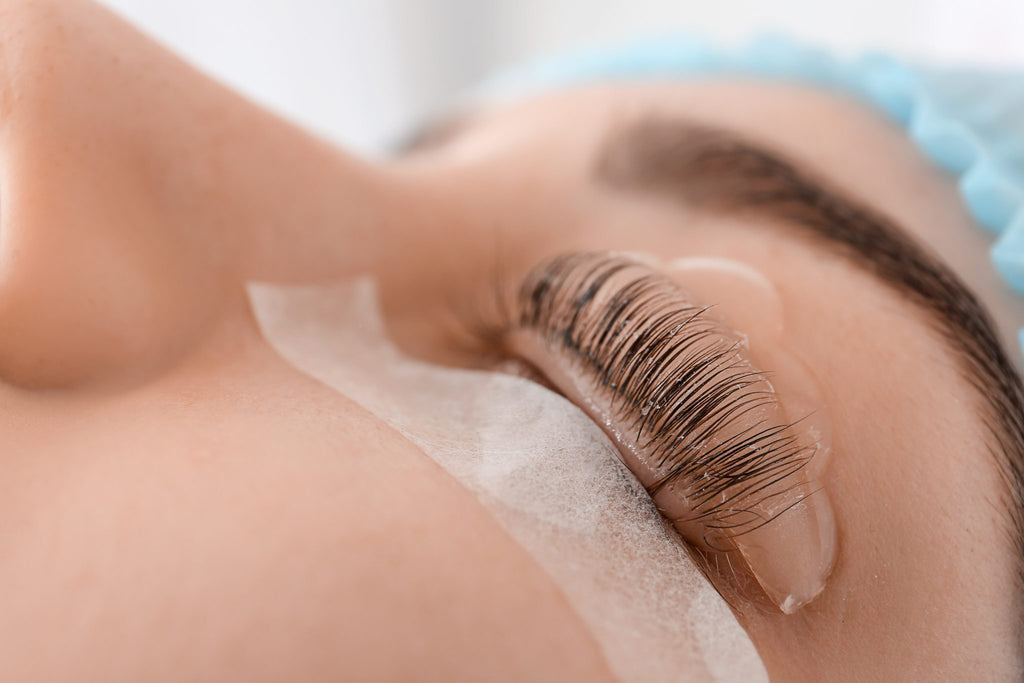Here is everything you need to know about the Lash Lift!