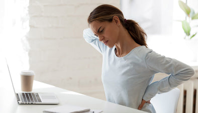 Home Office Modifications To Help Relieve Back Pain