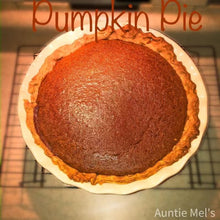 Load image into Gallery viewer, HomeMade Pies by Auntie Mel's Sweet Treats