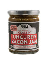 Load image into Gallery viewer, TBJ Uncured Bacon Jam 14 oz