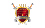 Ministry International Inc & Institute MII Logo