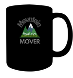 Load image into Gallery viewer, Mountain Mover Ceramic Mug