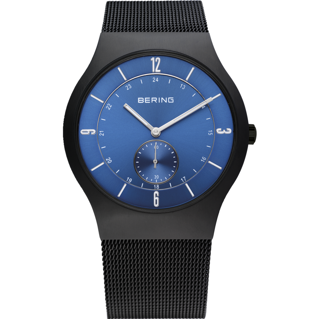 Bering Mens Watch