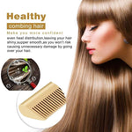 Load image into Gallery viewer, Gaia Luxe™ - Hot Comb Hair Straightener