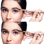 Load image into Gallery viewer, Gaia Luxe™ - Duo Eyebrow Brush