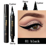 Load image into Gallery viewer, Gaia Luxe™ - Instant Eyeliner Stamp