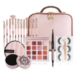 Load image into Gallery viewer, 12 pcs/lot Makeup Brushes Set