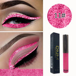 Load image into Gallery viewer, 16 Colour Waterproof Matte Eye Cosmetics