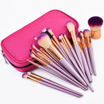 Load image into Gallery viewer, Gaia Luxe™ - 26pcs Gold Makeup Brush Set