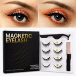 Load image into Gallery viewer, Gaia Luxe™ - Magnetic Eyelashes 3D