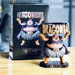 Dragon Ball Z Majin Buu Ashtray PVC Anime Model Figurine with box