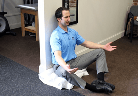 Mobility Exercise Spotlight: Hip Opening | Butterfly