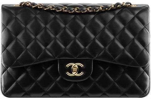 f9d7af70c14a We love the nostalgia of classic handbags and Coco Chanel s Flap Bag may  have the most fascinating history of all. It began in 1929 when Chanel  added a ...