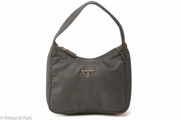 Tessuto Small Shoulder Bag