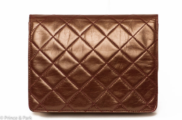 Flap Mini Clutch