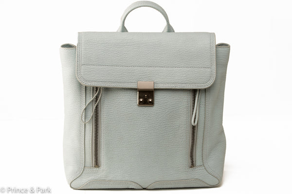 Pashli Zip Backpack